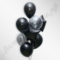 Композиция из воздушных шаров №21