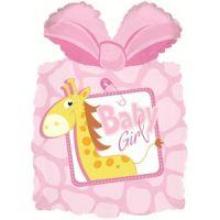 Шар Подарок для девочки
