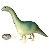 Ходячая фигура Динозавр с яйцом