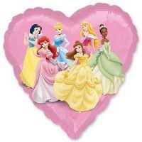 Сердце Принцессы