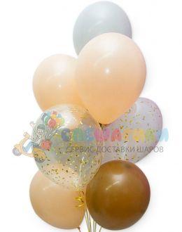 Композиция из воздушных шаров №27