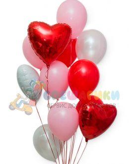 Композиция из воздушных шаров №29