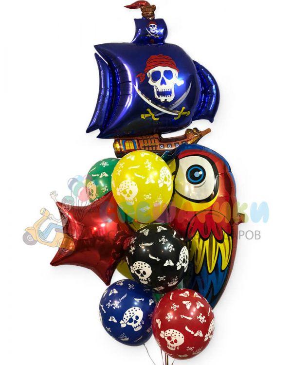 Букет Пиратский