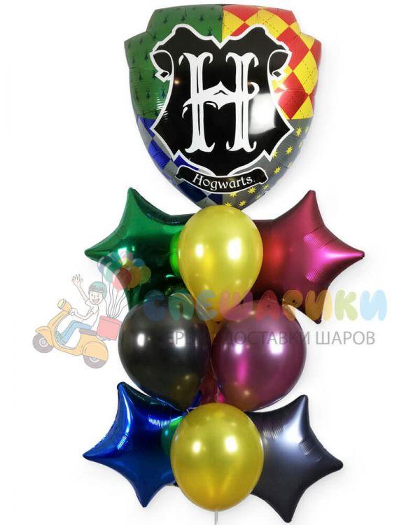 Букет Гарри Поттер (герб)