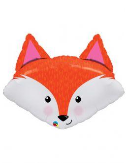 Лисичка голова
