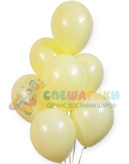Воздушные шары IVORY