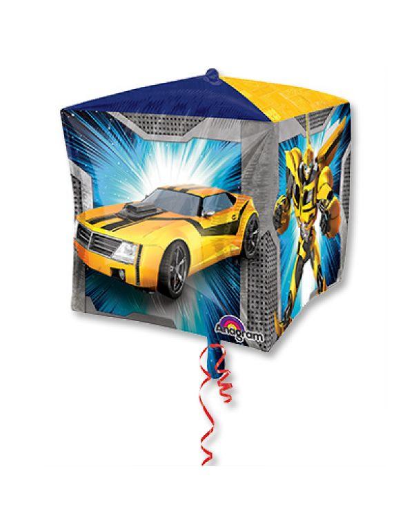 Шар 3D Куб Трансформеры