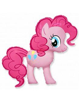 Фигура из фольги Пони Пинки Пай