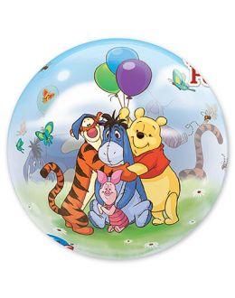Прозрачный шар BUBBLE Disney Винни и друзья