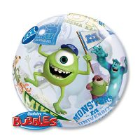 Прозрачный шар BUBBLE Disney Корпорация монстров