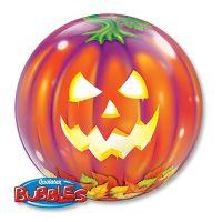 Прозрачный шар BUBBLE Halloween Светильник Джека