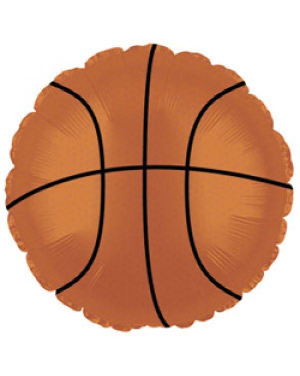 Круглый шар Баскетбольный мяч
