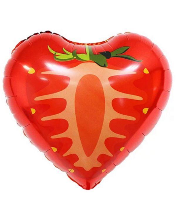 Сердце Клубника