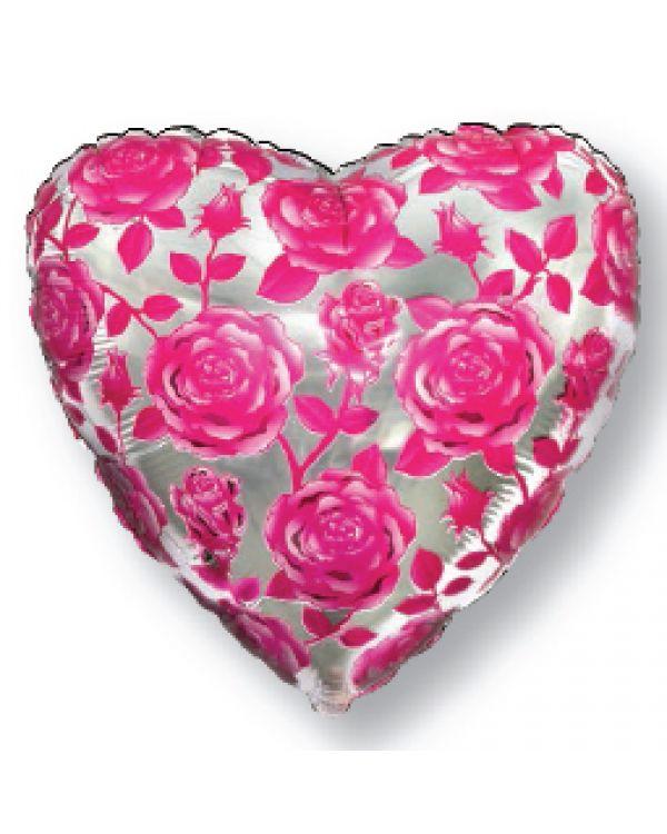 Сердце Розы Фуше