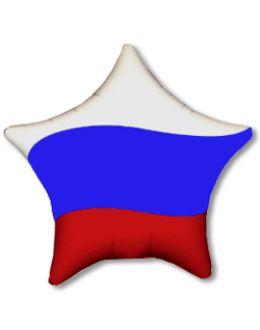 Звезда Триколор России
