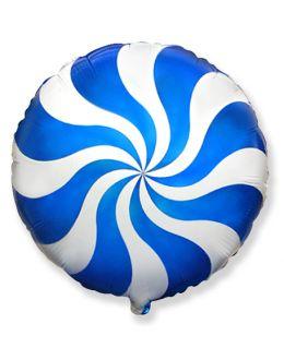 Круглый шар Леденец