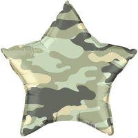 Звезда, Камуфляж
