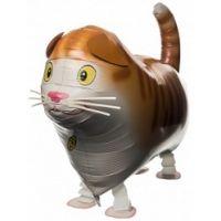 Ходячая фигура Кот