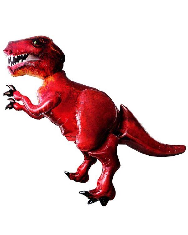 Ходячая фигура Динозавр
