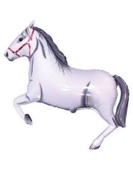 Фигура Лошадь белая