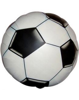 Круглый шар Футбольный мяч