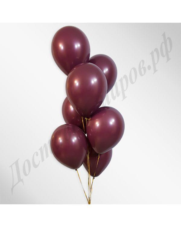 Воздушные шары Бургундия