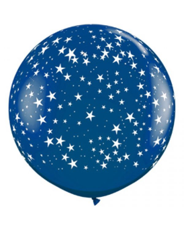 Большой шар Звезды