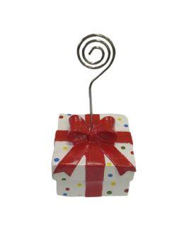 Грузик для воздушных шаров Подарок