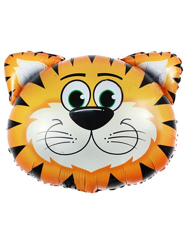 Шарик Голова Тигра
