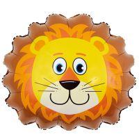 Шарик Голова Льва