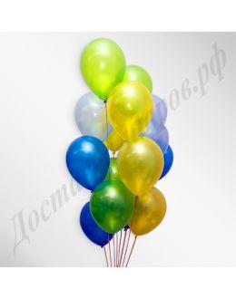 Композиция из воздушных шаров №25