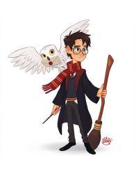 Шары Гарри Поттер