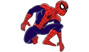 Шары Человек паук