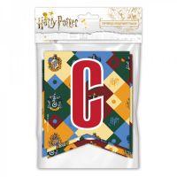 Гирлянда-буквы Гарри Поттер