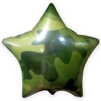 Звезда, Милитари
