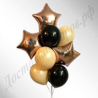 Композиция из воздушных шаров №35