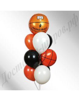 Букет Баскетбол