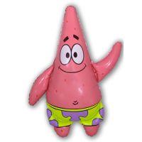 Звезда Патрик