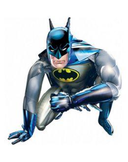 Ходячая фигура из фольги Бэтмен