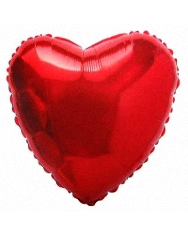 Букет из сердец