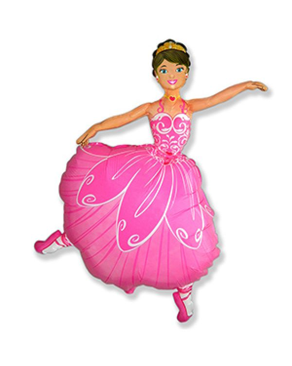 Фигура Балерина