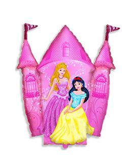 Фигура Замок принцессы
