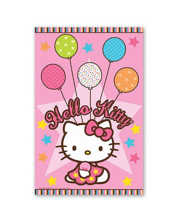 Набор для стола Hello Kitty