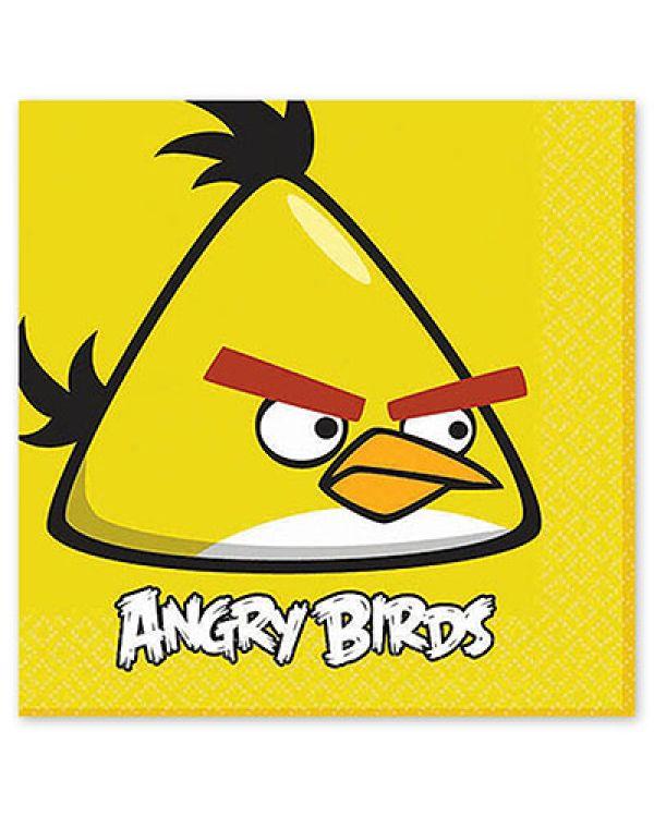 Набор для стола Angry Birds