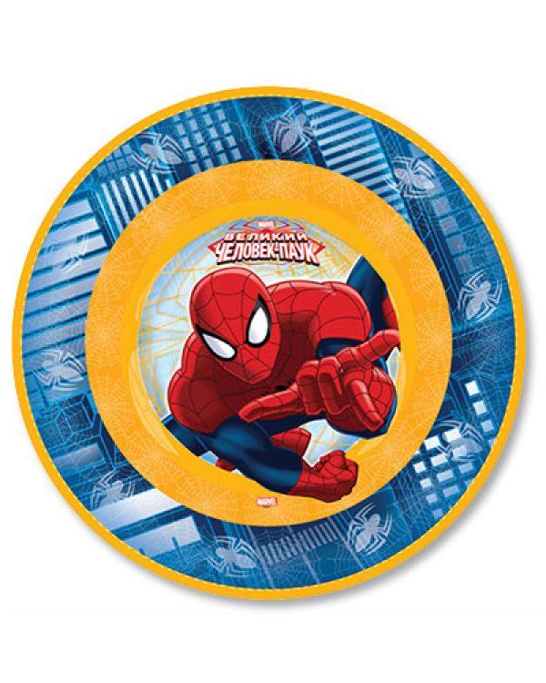 Набор для стола Человек-Паук