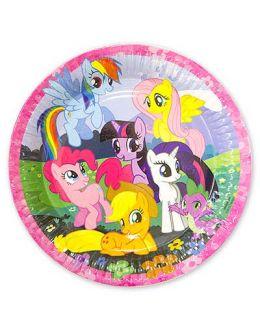 Набор для стола My Little Pony