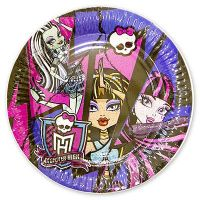 Набор для стола Monster High