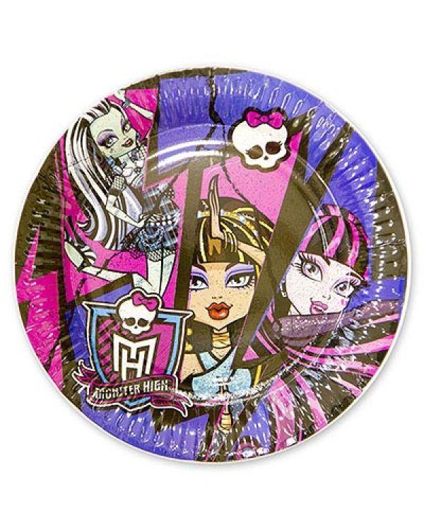 Набор для стола Monster High