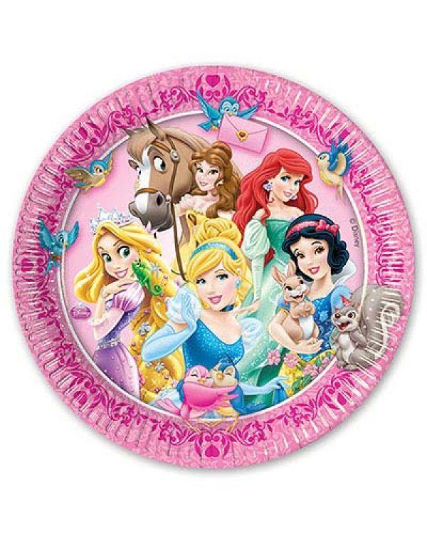 Набор для стола Принцессы