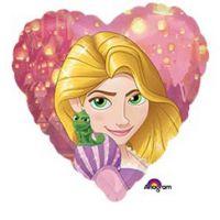 Сердце Рапунцель